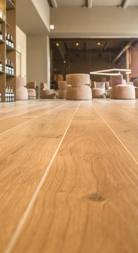 Sensory flooring